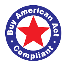Buy American Act Logo
